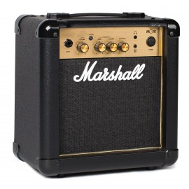 Marshall_mg10 gold