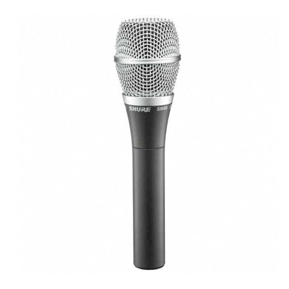Музична Лавка    Купить Вокальные микрофоны Shure SM86 ... dad17fb15010d