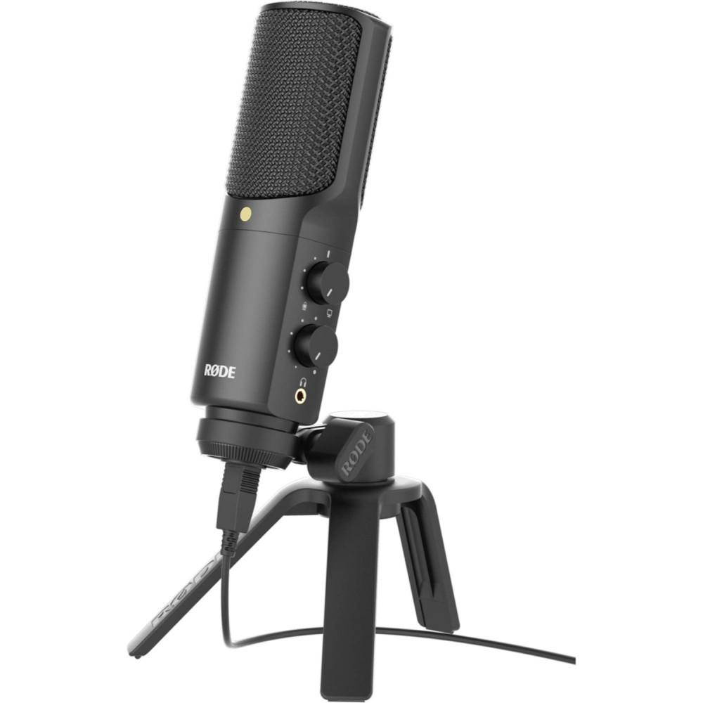 Музична Лавка    RODE NT-USB Конденсаторний мікрофон з USB ... 4cd2f3d66f422