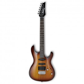 Электрогитара Ibanez GIO GSA60 Brown Sunburst