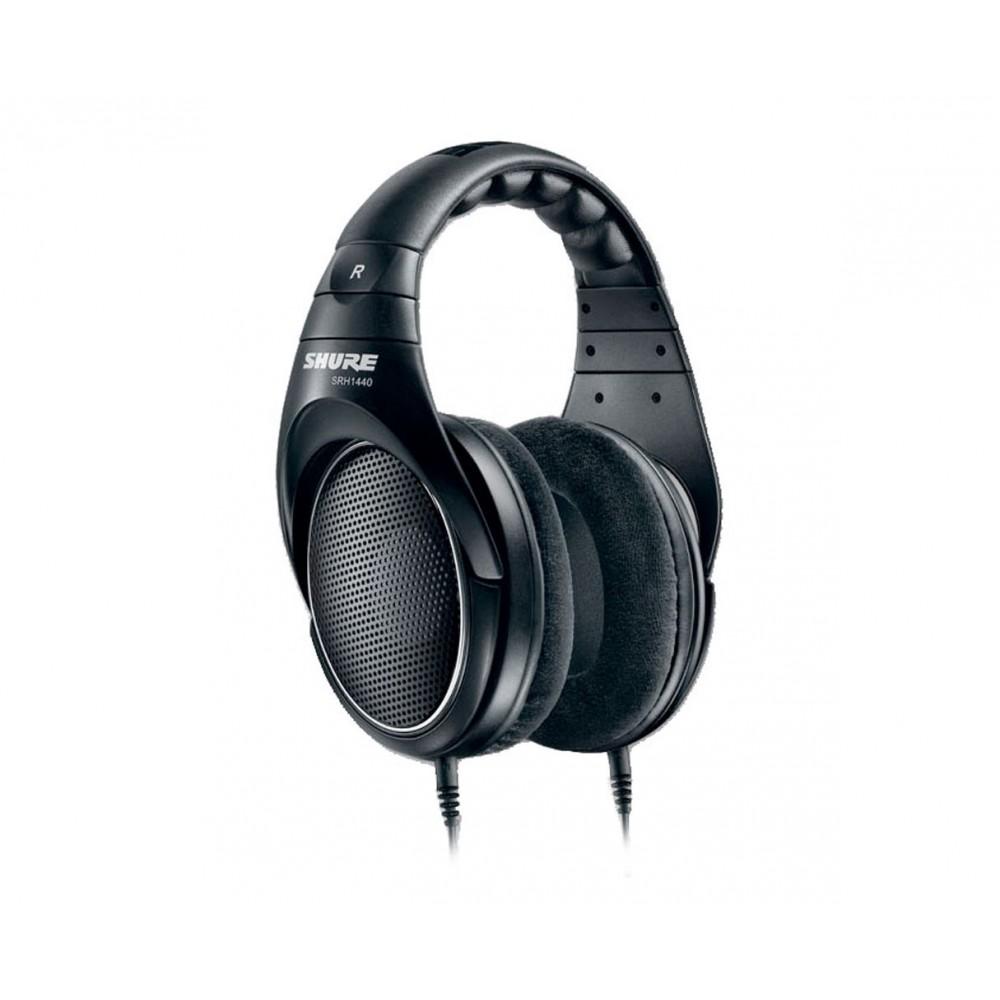 Музична Лавка    SHURE SRH1440 Професійні навушники відкритого типу ... 692adf5e62989